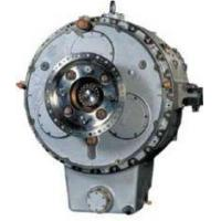 Quality Gearbox R-25 for Power Station - 2500 kWatt for sale