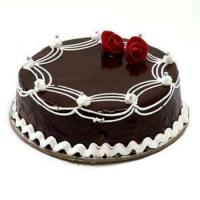 (13) 2.2 Pounds Mimi Chocolate Round Cake