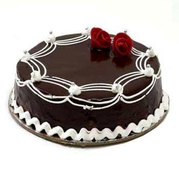 Buy (13) 2.2 Pounds Mimi Chocolate Round Cake at wholesale prices