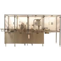 Quality Liquid Filling Section for sale