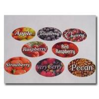 Quality Fruit Labels Small for sale