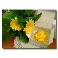 Quality 4 inch WhiteGift Boxes for sale