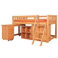 China Cabin bed on sale
