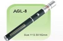 China Green laser pointer AGL-8