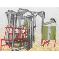 Quality Small Flour Milling Set for sale