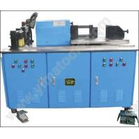 Quality copper and aluminum bus row machineTYD-II for sale