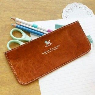 Buy Personalized Pencil Case Pen at wholesale prices