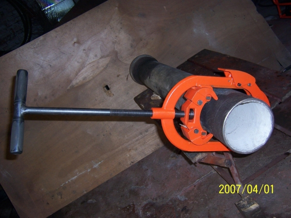Buy Articulated pipe cutter. at wholesale prices