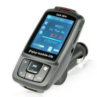 Quality Car MP4 Player for sale