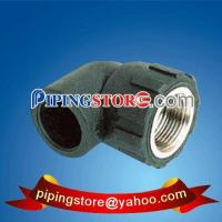 PE Female Threaded Elbow