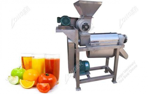 Buy Crush Type Fruit Juice Extraction Machine|Commercial Juice Making Machine at wholesale prices