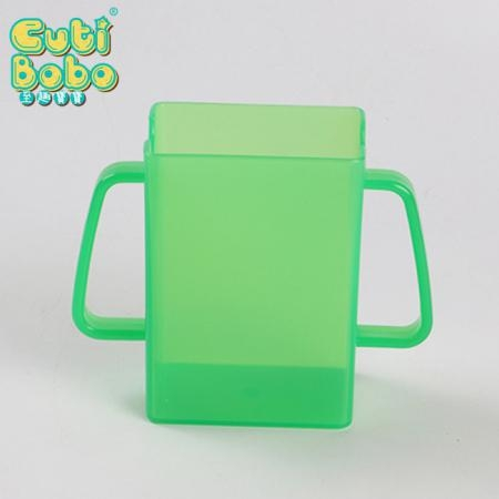 Buy CX8004 square juice cup at wholesale prices