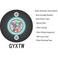 Buy cheap Central Tube Cable GYXTW from wholesalers