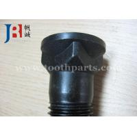Buy cheap Bucket Tooth Plow Bolt and Nuts with hot forged and cold drawing from wholesalers