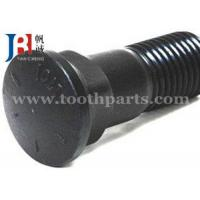 Quality Plow bolts and nuts for Undercarriage attachments 4F3656 for sale