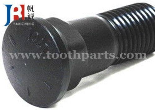 China Plow bolts and nuts for Undercarriage attachments 4F3656