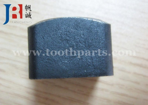 China Cold drawing Track Bolts and Nuts ISO Grade 12.9