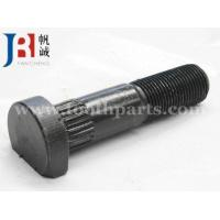 Buy cheap High strength Segment Bolt and Nuts with hot forged 6V0937 from wholesalers