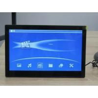 Buy cheap 10.1 Inches HD Ultra-thin USB/SD Card Advertising Signage Display from wholesalers