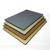 Buy cheap PE Coating Aluminum Composite Panel from wholesalers