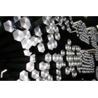 Buy cheap Bright Steel Hexagons from wholesalers