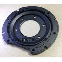Buy cheap Low Carbon Steel Precision Machined Parts from wholesalers