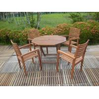 Buy cheap Shorea Stacking Set from wholesalers