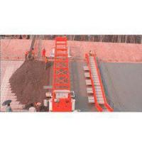 Buy cheap Automatic Concrete Canal Paver Machine from wholesalers