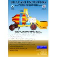 Buy cheap Mobile Cement Concrete Mixer from wholesalers