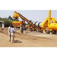 Buy cheap Mobile Vibrant Asphalt Drum Mixing Plant from wholesalers