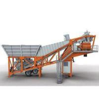 Buy cheap Auto Mobile Concrete Batching Plant from wholesalers