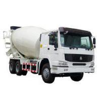 Buy cheap Transit Concrete Mixer Truck from wholesalers