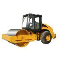 Buy cheap Single Drum Vibratory Roller from wholesalers