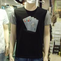 Buy cheap T-Shirts Item No.MG08029 from wholesalers