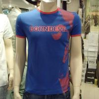 Buy cheap T-Shirts Item No.MG08017 from wholesalers