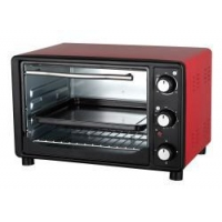 Quality ElECTRIC OVEN Item No.: BT-118 red color for sale