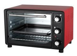 China ElECTRIC OVEN Item No.: BT-118 red color