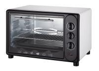 Quality ElECTRIC OVEN Item No.: BT-150 white color for sale