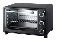 Quality ElECTRIC OVEN Item No.: BT-118 black color for sale