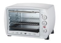 Quality ElECTRIC OVEN Item No.: BT-135 white color for sale