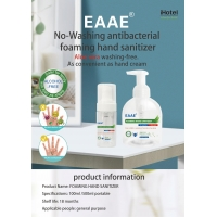 Quality Waterless Hand Sanitizer For Kids for sale