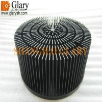 Quality GLR-PF-150065 150mm forged heatsink for sale