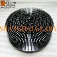 Quality GLR-PF-210037 210mm forged heatsinks for sale
