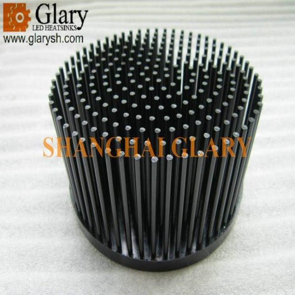 China GLR-PF-133070 133mm round led cooler