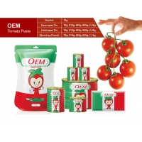 Quality Canned tomato paste for sale