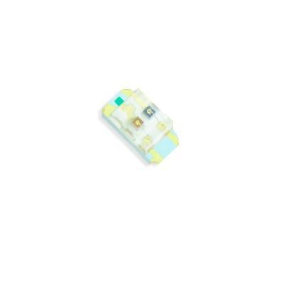 China 1608 SMD lamp beads two color