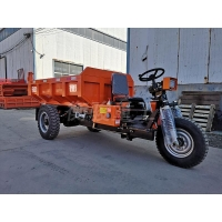 Buy cheap 3T Electric Mining Tricycle from wholesalers