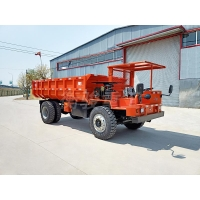Quality 12T Mining Dump Truck for sale