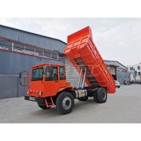 Buy cheap 20T Mining Dump Truck from wholesalers