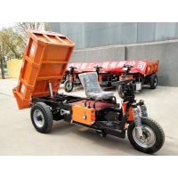 Buy cheap HD1 Electric Mining Tricycle from wholesalers